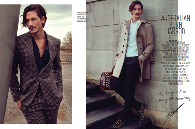 AUGUST MAN MAGAZINE- Jarrod Scott in The Cold Front by Pat Supsiri, Andrew Zumbo, Fall 2013, www.imageamplified.com, Image Amplified (1)