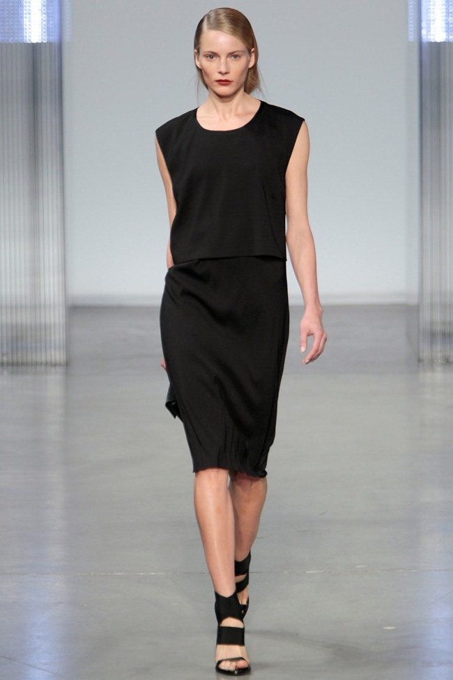 NEW YORK FASHION WEEK- Helmut Lang Spring 2014. www.imageamplified.com, Image Amplified (30)