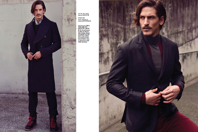 AUGUST MAN MAGAZINE- Jarrod Scott in The Cold Front by Pat Supsiri, Andrew Zumbo, Fall 2013, www.imageamplified.com, Image Amplified (8)