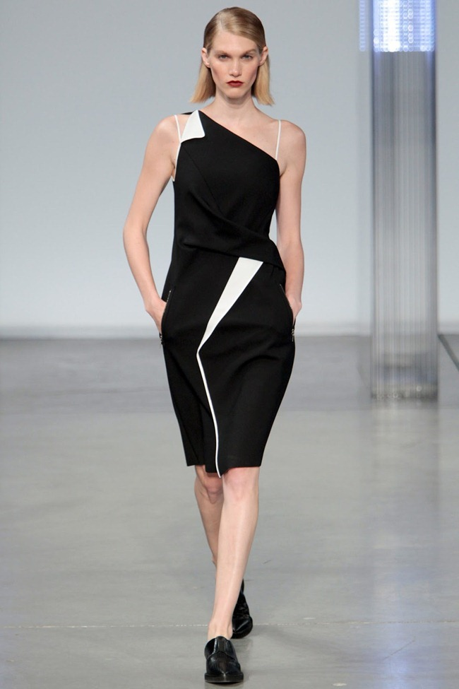 NEW YORK FASHION WEEK- Helmut Lang Spring 2014. www.imageamplified.com, Image Amplified (31)