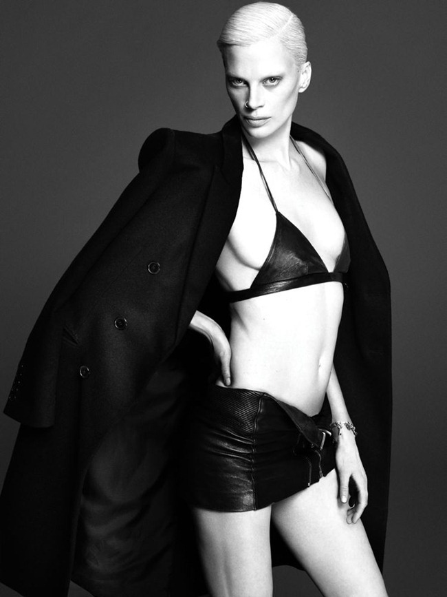 INTERVIEW MAGAZINE- The Originals by Mert & Marcus. Karl Templer, Ludivine Poiblanc, September 2013, www.imageamplified.com, Image Amplified (9)
