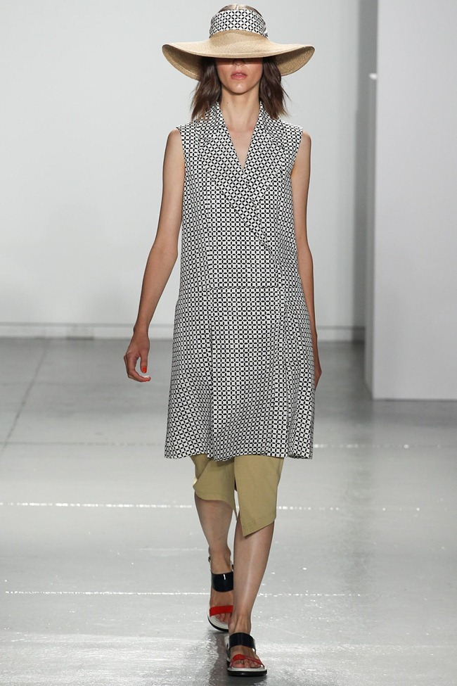 NEW YORK FASHION WEEK- Suno Spring 2014. www.imageamplified.com, Image Amplified (13)
