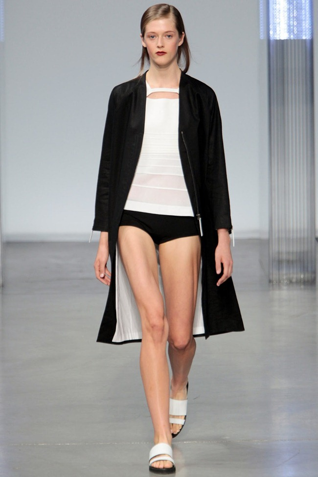 NEW YORK FASHION WEEK- Helmut Lang Spring 2014. www.imageamplified.com, Image Amplified (24)