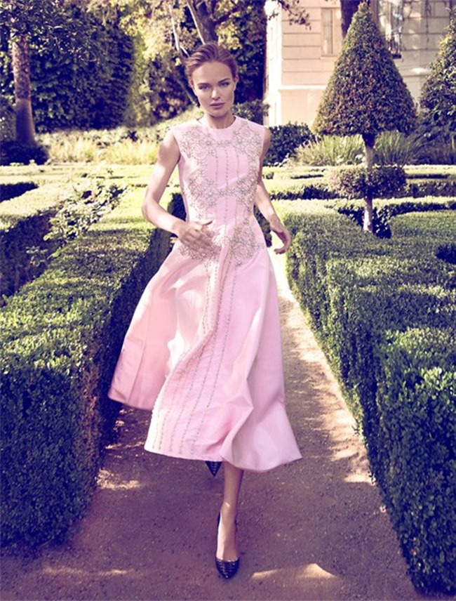 THE EDIT- Kate Bosworth in Always a Lady by Koray Birand. Natalie Brewster, August 2013, www.imageamplified.com, Image Amplified (3)