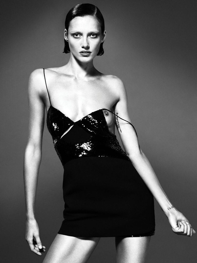 INTERVIEW MAGAZINE- The Originals by Mert & Marcus. Karl Templer, Ludivine Poiblanc, September 2013, www.imageamplified.com, Image Amplified (8)