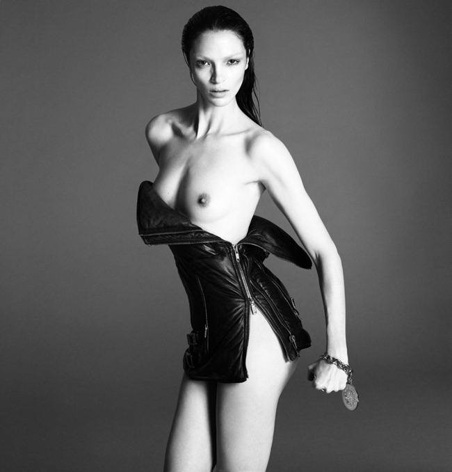 INTERVIEW MAGAZINE- The Originals by Mert & Marcus. Karl Templer, Ludivine Poiblanc, September 2013, www.imageamplified.com, Image Amplified (12)