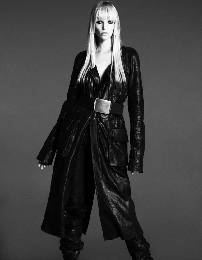 INTERVIEW MAGAZINE- The Originals by Mert & Marcus. Karl Templer, Ludivine Poi blanc, September 2013, www.imageamplified.com, Image Amplified (18)