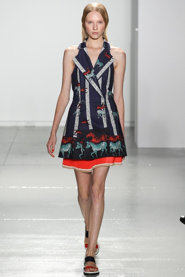 NEW YORK FASHION WEEK- Suno Spring 2014. www.imageamplified.com, Image Amplified (9)