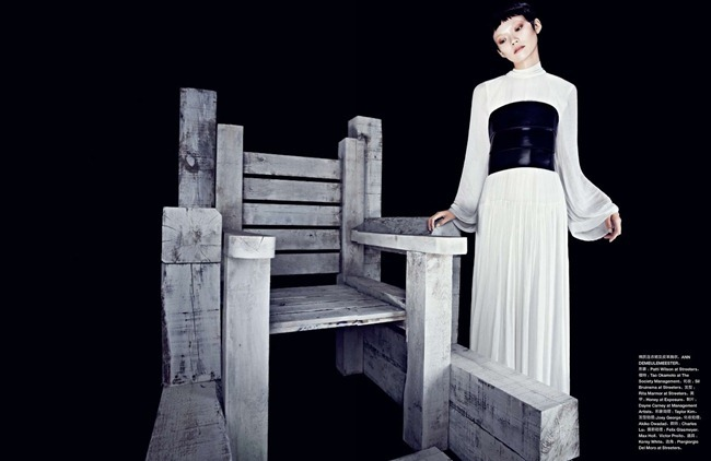 NUMERO CHINA- Tao Okamoto by Daniel Sannwald. Patti Wilson, September 2013, www.imageampilfied.com, Image Amplified (10)