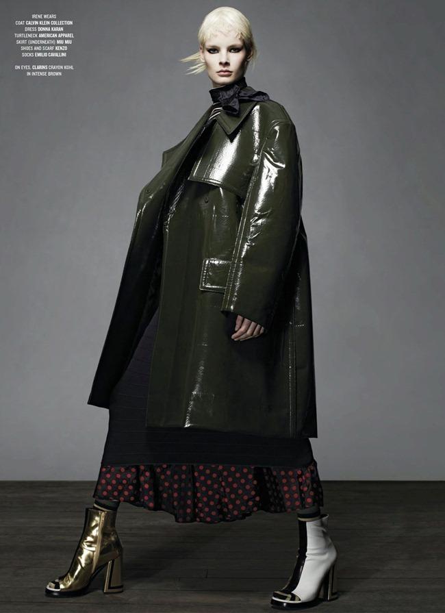 V MAGAZINE- New Models by Anthony Maule. Jay Massacret, Fall 2013, www.imageamplified.com, Image Amplified (1)