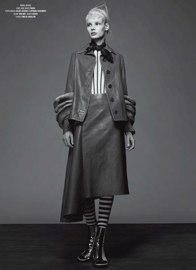 V MAGAZINE- New Models by Anthony Maule. Jay Massacret, Fall 2013, www.imageamplified.com, Image Amplified (5)