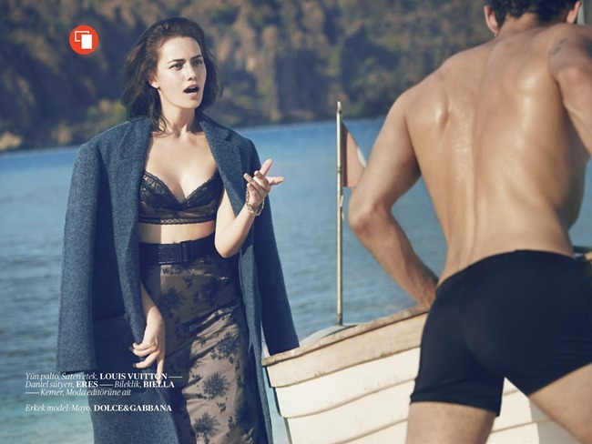 VOGUE TURKEY- Fahriye Evcen by Olaf Wippenfurth, September 2013, www.imageamplified.com, Image Amplified (5)