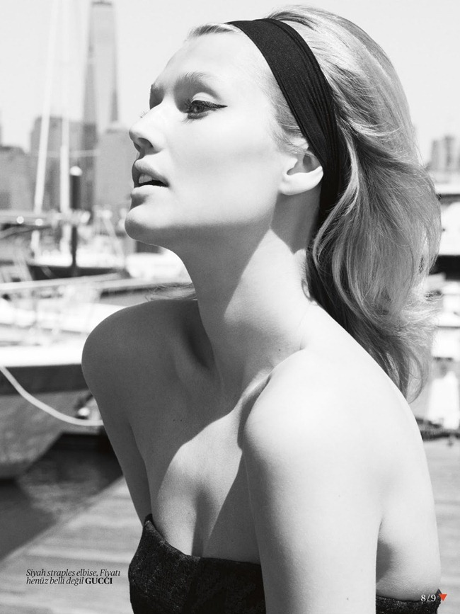 VOGUE TURKEY- Toni Garrn by Cedric Buchet. Miranda Almond, September 2013, www.imageamplified.com, Image Amplified (7)