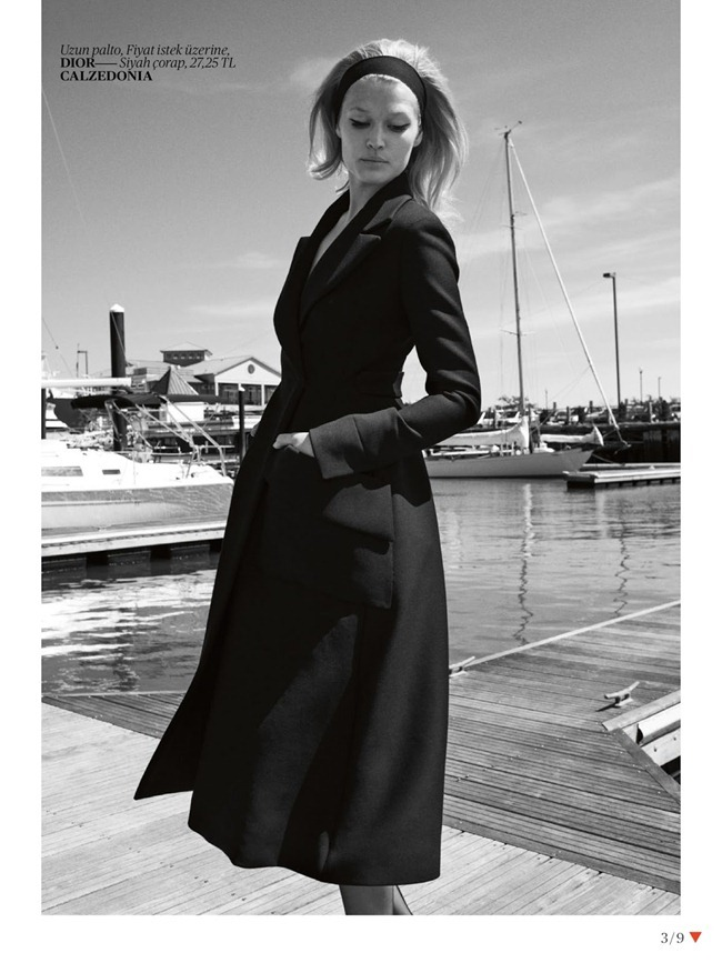 VOGUE TURKEY- Toni Garrn by Cedric Buchet. Miranda Almond, September 2013, www.imageamplified.com, Image Amplified (2)