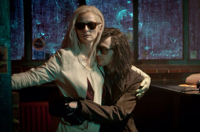 UPDATE: Jarmusch's Only Lovers Left Alive Continues Building Buzz. Image Amplified www.imageamplified