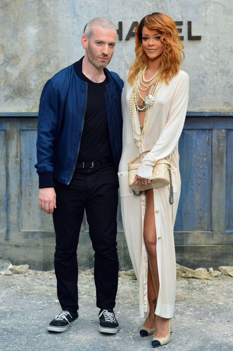 UPDATE: A Look at Celebrity Stylists Behind Rihanna, Madonna, Nicole Kidman. Image Amplified www.imageamplified.com