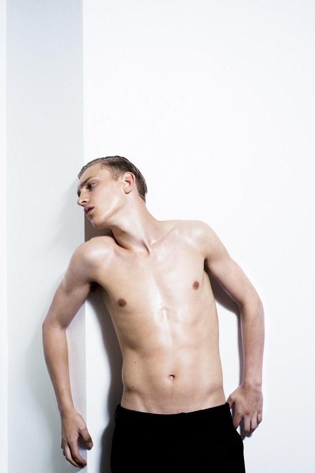 AGENCY- Jeroen Smits with Elite London by Peter Fingleton. www.imageamplified.com, Image Amplified (2)