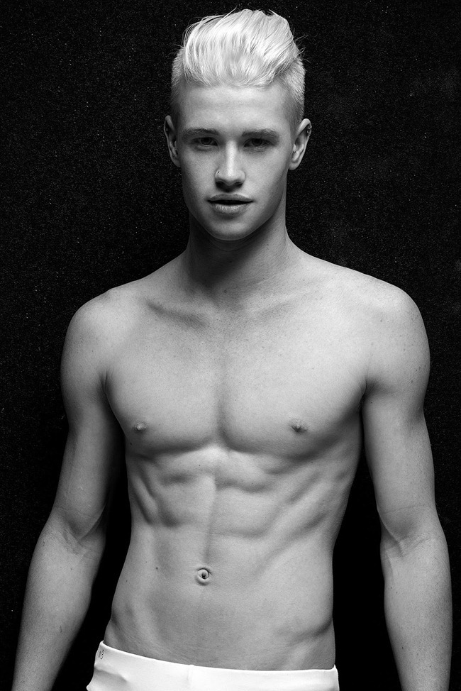 FEATURED MODEL- Brodie Chesher by Sean Higgins. www.imageamplified.com, Image Amplified