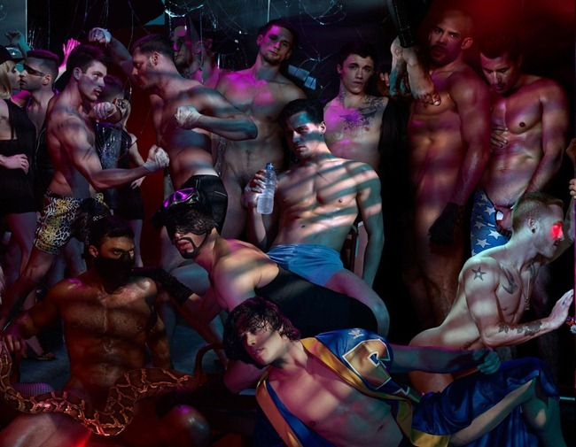 MASCULINE DOSAGE- Ultranocturne by Tim Bret Day. www.imageamplified.com, Image Amplified (8)
