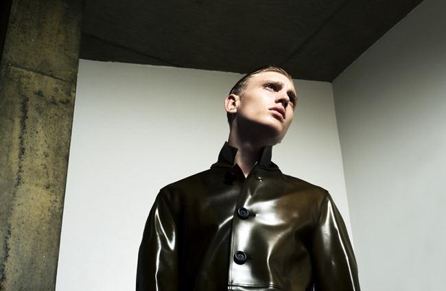 AGENCY- Jeroen Smits with Elite London by Peter Fingleton. www.imageamplified.com, Image Amplified (1)