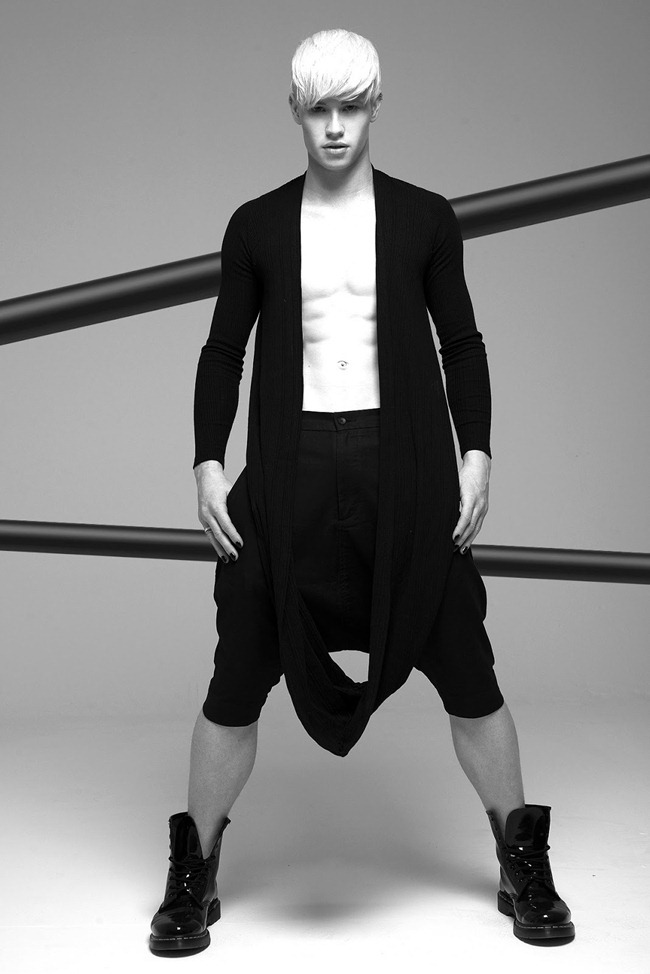 FEATURED MODEL- Brodie Chesher by Sean Higgins. www.imageamplified.com, Image Amplified (4)
