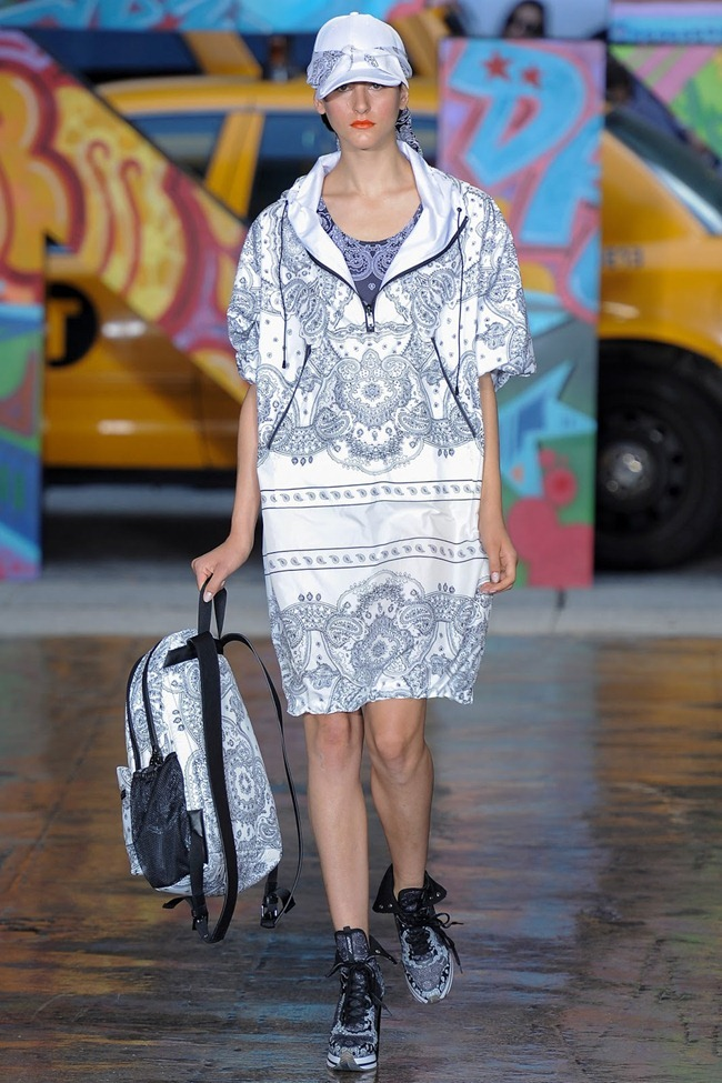 NEW YORK FASHION WEEK- DKNY Spring 2014. www.imageamplified.com, Image Amplified2048 (6)