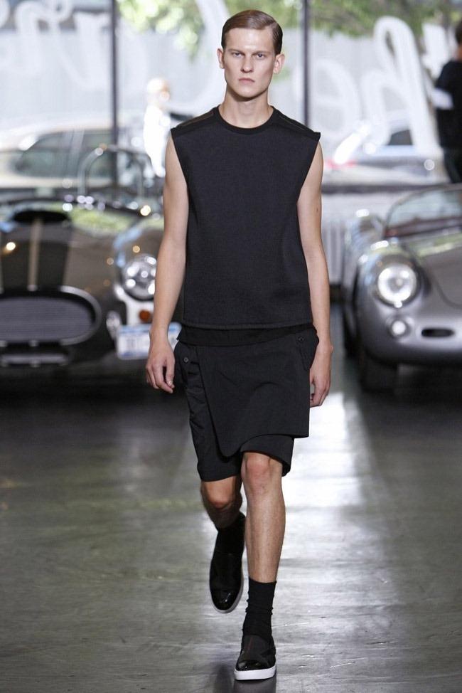 NEW YORK FASHION WEEK- General Idea Menswear Spring 2014. www.imageamplified.com, Image Amplified9