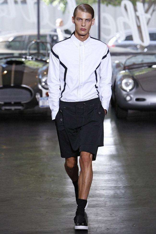 NEW YORK FASHION WEEK- General Idea Menswear Spring 2014. www.imageamplified.com, Image Amplified12