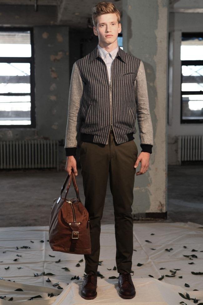 NEW YORK FASHION WEEK- Earnest Alexander Menswear Spring 2014. www.imageamplified.com, Image Amplified (2)