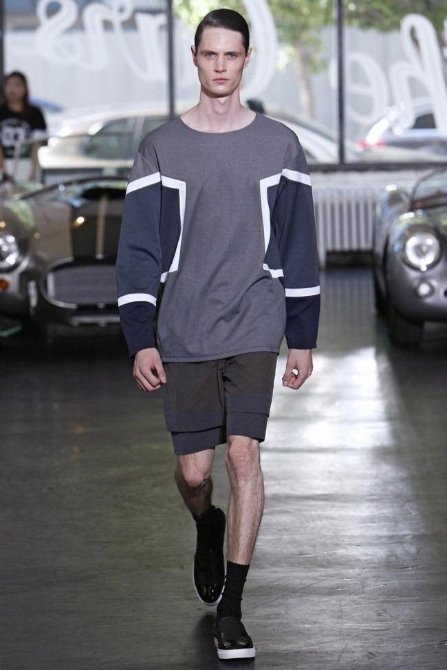 NEW YORK FASHION WEEK- General Idea Menswear Spring 2014. www.imageamplified.com, Image Amplified19