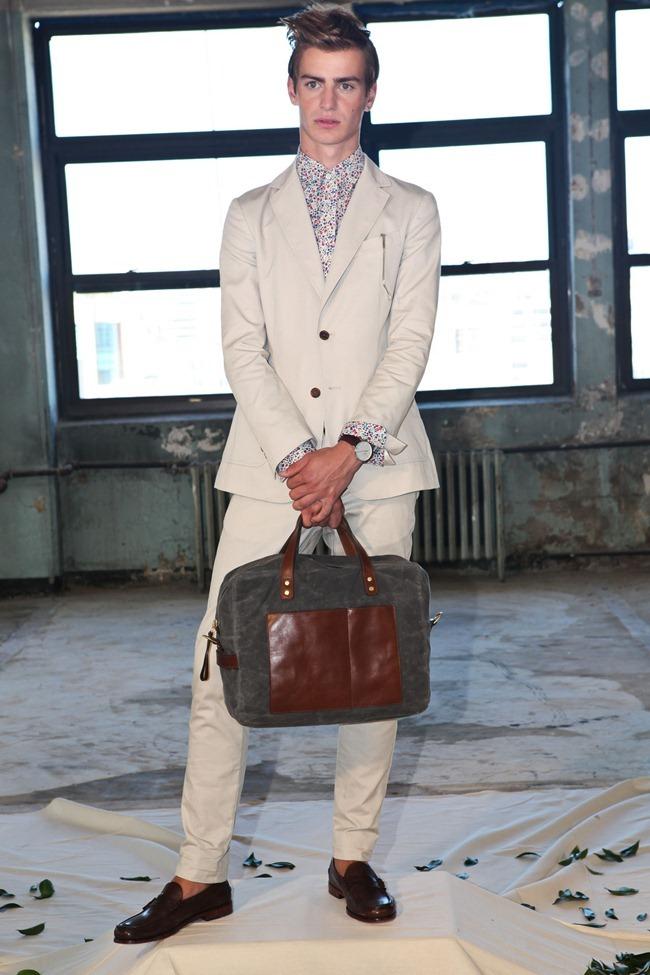 NEW YORK FASHION WEEK- Earnest Alexander Menswear Spring 2014. www.imageamplified.com, Image Amplified (9)
