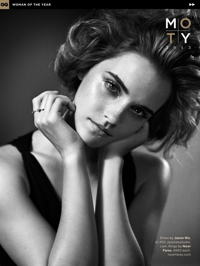 GQ UK- Emma Watson in Woman of the Year by Vincent Peters. Penny Lovell, October 2013, www.imageamplified.com, Image Amplified (5)
