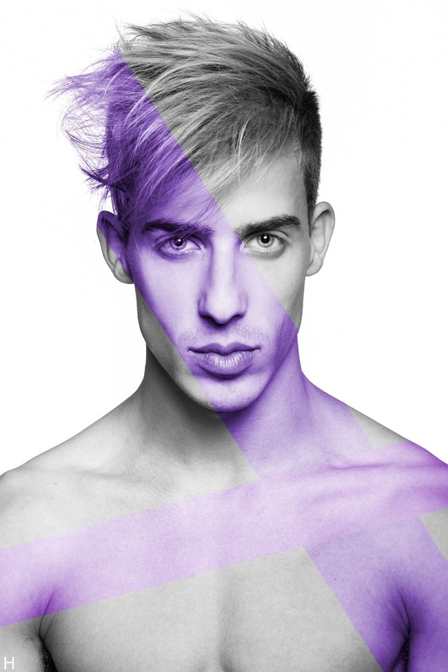 MASCULINE DOSAGE- Gideon Bosua in Color Bomb by Sean Higgins. www.imageamplified.com, Image Amplified