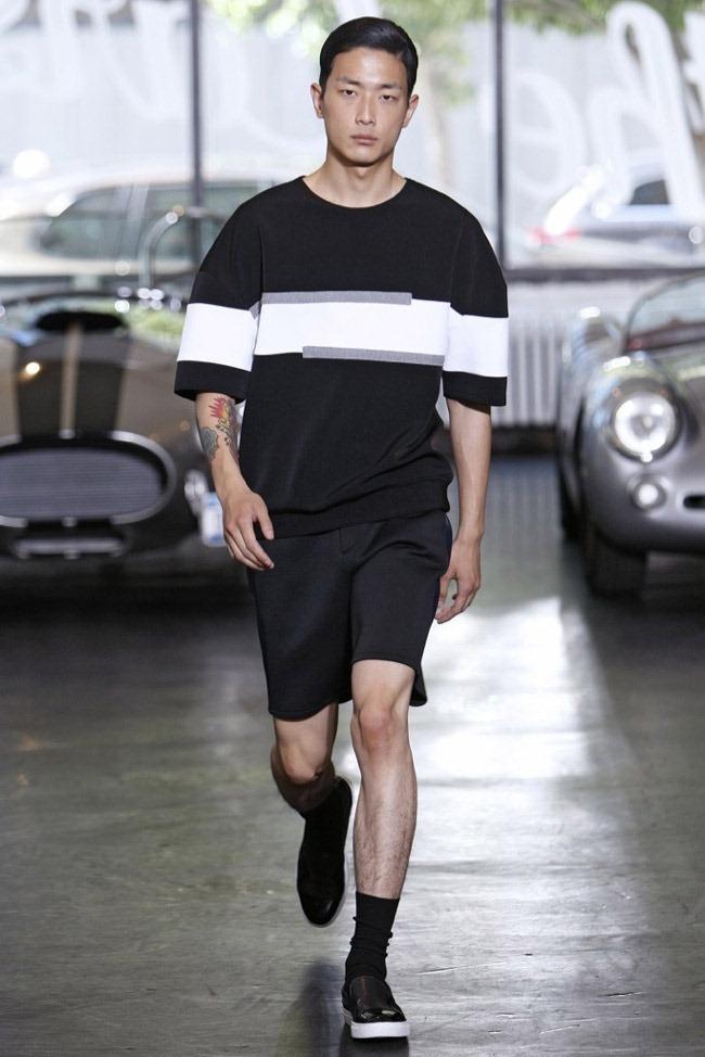 NEW YORK FASHION WEEK- General Idea Menswear Spring 2014. www.imageamplified.com, Image Amplified5