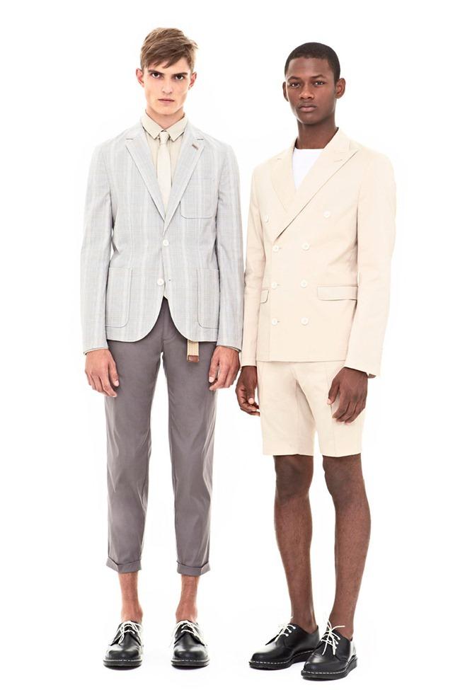 NEW YORK FASHION WEEK- DKNY Men Spring 2014. www.imageamplified.com, Image Amplified (8)