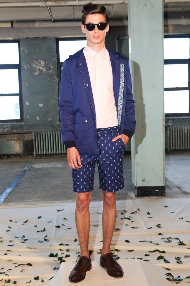 NEW YORK FASHION WEEK- Earnest Alexander Menswear Spring 2014. www.imageamplified.com, Image Amplified (10)
