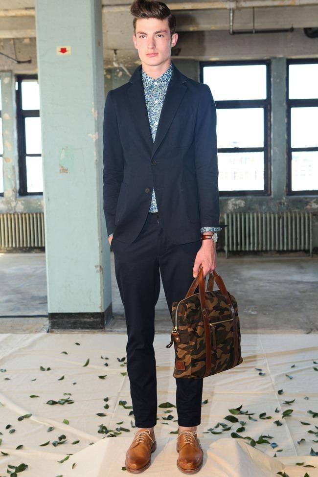 NEW YORK FASHION WEEK- Earnest Alexander Menswear Spring 2014. www.imageamplified.com, Image Amplified (13)