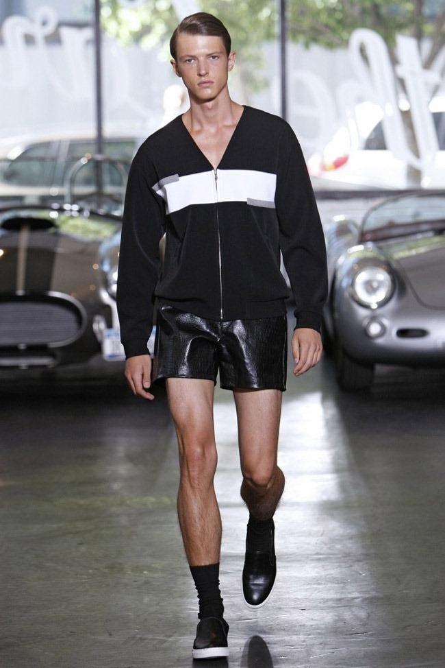 NEW YORK FASHION WEEK- General Idea Menswear Spring 2014. www.imageamplified.com, Image Amplified6