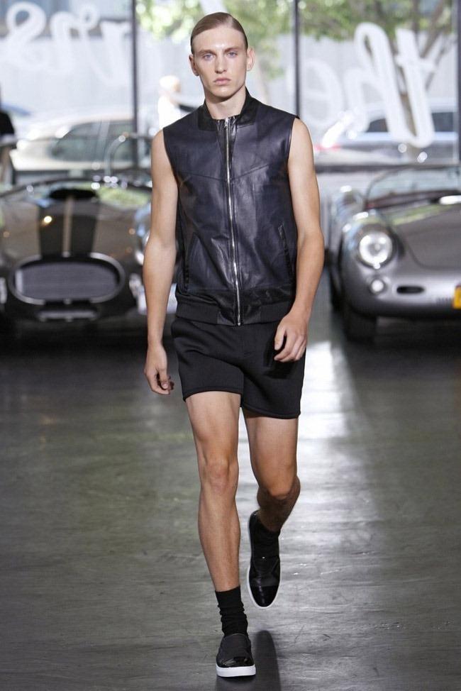 NEW YORK FASHION WEEK- General Idea Menswear Spring 2014. www.imageamplified.com, Image Amplified10