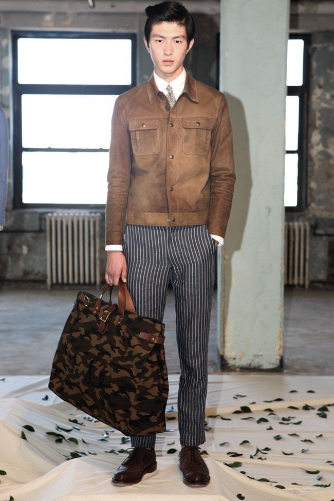 NEW YORK FASHION WEEK- Earnest Alexander Menswear Spring 2014. www.imageamplified.com, Image Amplified (5)