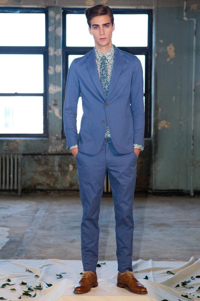 NEW YORK FASHION WEEK- Earnest Alexander Menswear Spring 2014. www.imageamplified.com, Image Amplified (6)