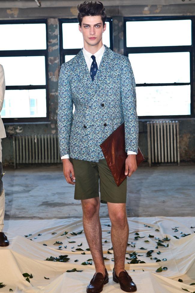 NEW YORK FASHION WEEK- Earnest Alexander Menswear Spring 2014. www.imageamplified.com, Image Amplified (7)