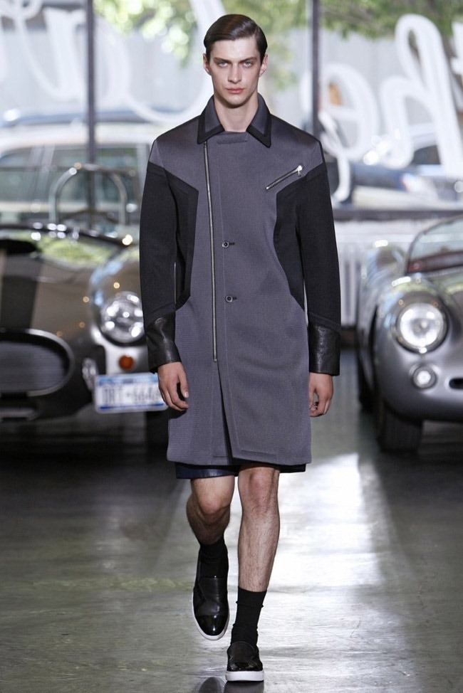 NEW YORK FASHION WEEK- General Idea Menswear Spring 2014. www.imageamplified.com, Image Amplified25