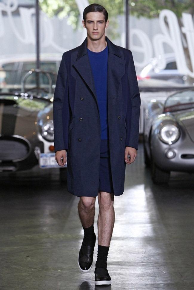 NEW YORK FASHION WEEK- General Idea Menswear Spring 2014. www.imageamplified.com, Image Amplified27