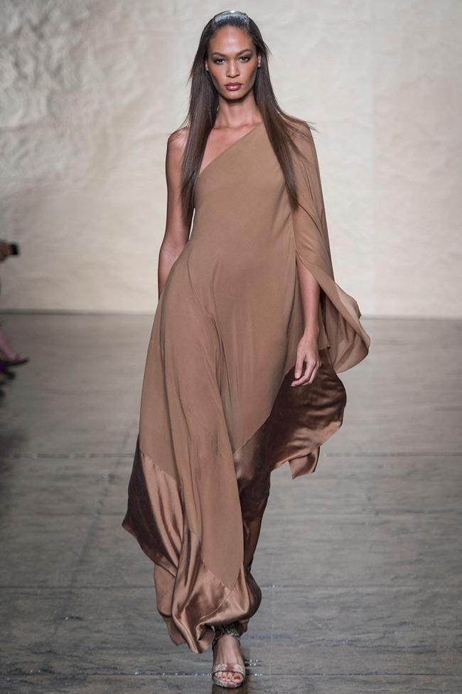 NEW YORK FASHION WEEK- Donna Karan Spring 2014. www.imageamplified.com, Image Amplified (32)