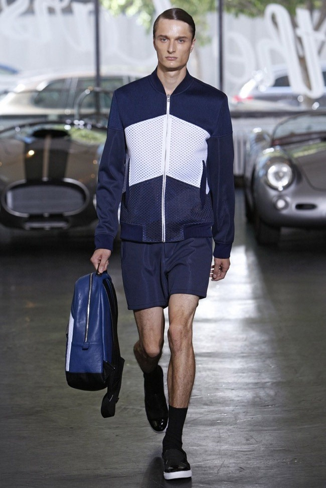 NEW YORK FASHION WEEK- General Idea Menswear Spring 2014. www.imageamplified.com, Image Amplified3