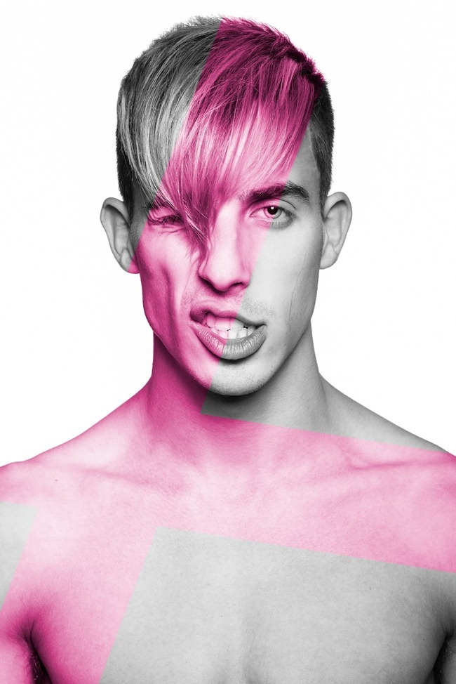 MASCULINE DOSAGE- Gideon Bosua in Color Bomb by Sean Higgins. www.imageamplified.com, Image Amplified (3)
