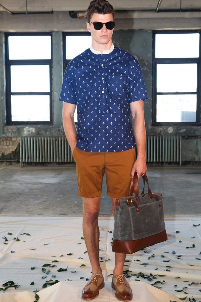 NEW YORK FASHION WEEK- Earnest Alexander Menswear Spring 2014. www.imageamplified.com, Image Amplified (11)