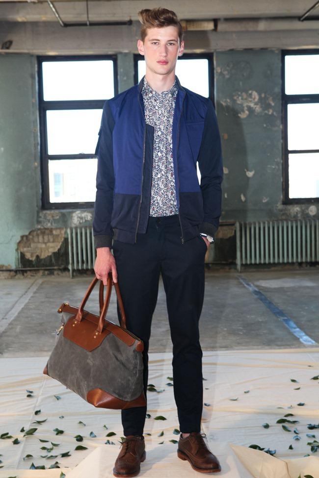 NEW YORK FASHION WEEK- Earnest Alexander Menswear Spring 2014. www.imageamplified.com, Image Amplified (12)