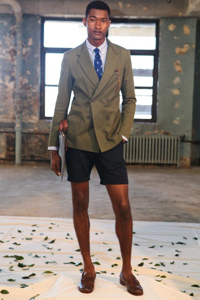 NEW YORK FASHION WEEK- Earnest Alexander Menswear Spring 2014. www.imageamplified.com, Image Amplified (1)